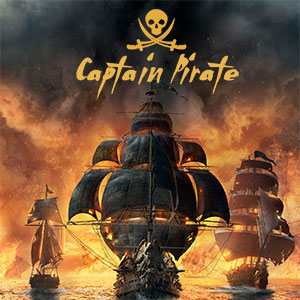 Captain Pirate Escape Room